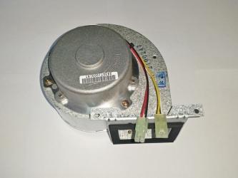 Вентилятор 24 кВт
