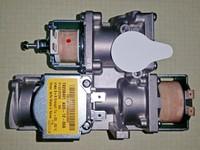 Газовый клапан Prime