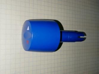 Кнопка селектора D-350 S/SEI