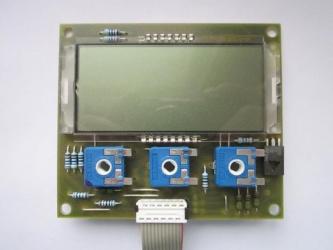 Интерфейс цифровой Solaris