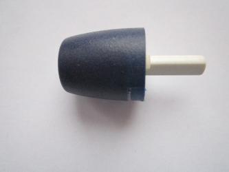 Ручка синяя