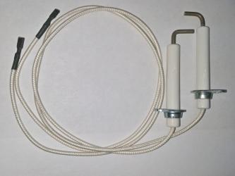 Электрод левый правый (стар. образца)