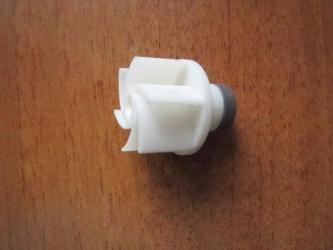 Крыльчатка аквасенсора (турбина группы обратки)