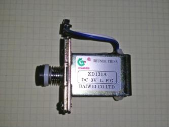 Катушка модуляции (С-275/350-TEI LCD )