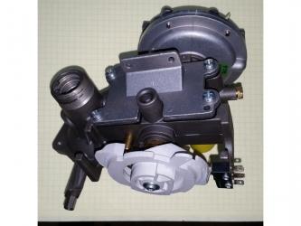 Газовый узел, прир. газ (C-275/350-SEI)