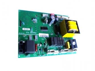 Электронная плата Fortuna F10-24 Pro только серия Турбо (прямоугольная)