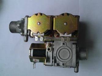 Газ. клапан F18D