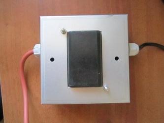 Трансформатор поджига HP