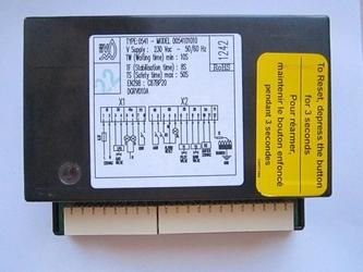 Блок контроля DGAI (HP)