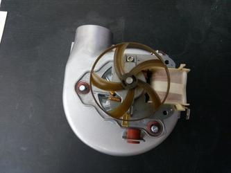 Вентилятор Eco 3 / Luna3 Comfort / Eco / Luna