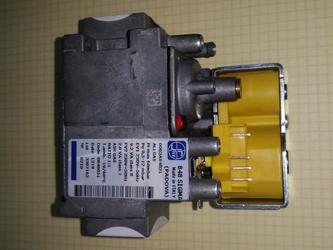 Клапан газовый (SIT 848 SIGMA) LUNA HT