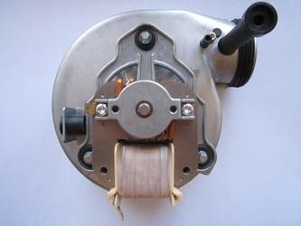 Вентилятор Main Four / Eco 3 compact