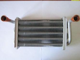 Теплообменник Mira 24CF