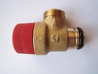 Предохранительный клапан гидравл. 3 бар