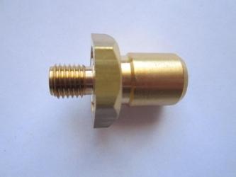 Корпус регулятора (нижняя букса) WR 350 / 275 , ZW 20 KD