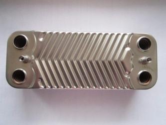 Теплообменник пластинчатый 28/32 кВт