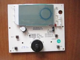 Дисплей Hi-Tech 24 kW NEW