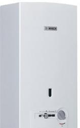 Газовый проточный водонагреватель (колонка) Bosh Therm 4000 O GWH 13-2 CO P