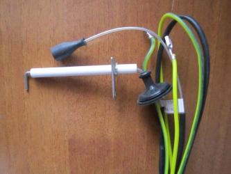 Электрод розжига Fi