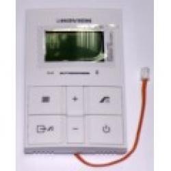 Комнатный терморегулятор (нов. обр.) Ace 13-35kw NARC1GSNR015