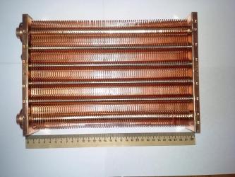 Теплообменник Atmo 20-24A