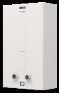 Газовый проточный водонагреватель (колонка) Zanussi GWH 10 Fonte