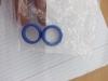 Кольцо уплотнительное ф14 (датчик протока)